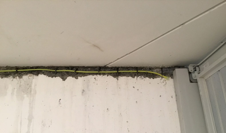 sigillatura.infiltrazioni.acqua.garage.forni.di.sopra.01.mosole.soluzioni.edili