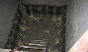 sigillatura.infiltrazioni.acqua.fosse.ascensori.03.mosole.soluzioni.edili